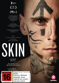 Skin on DVD image