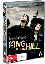 King of the Hill on DVD