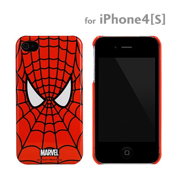 Spiderman Case Iphone S