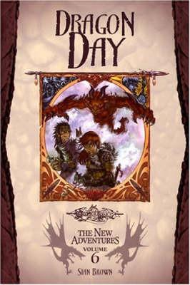 Dragon Day by Stan Brown