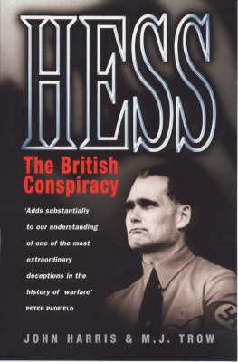 Hess by John Harris