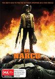 El Narco on DVD