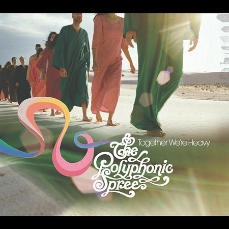 Together We're Heavy by The Polyphonic Spree image