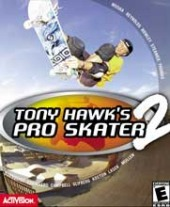 Tony Hawk's Pro Skater 2 for PC Games