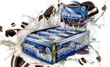 MuscleTech Mission1 Clean Protein Bar Cookies & Cream