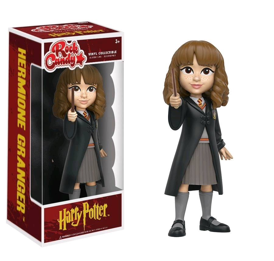 Harry Potter: Hermione Granger - Rock Candy Vinyl Figure image