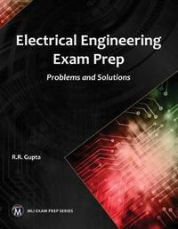 Electrical Engineering Exam Prep by R.R. Gupta