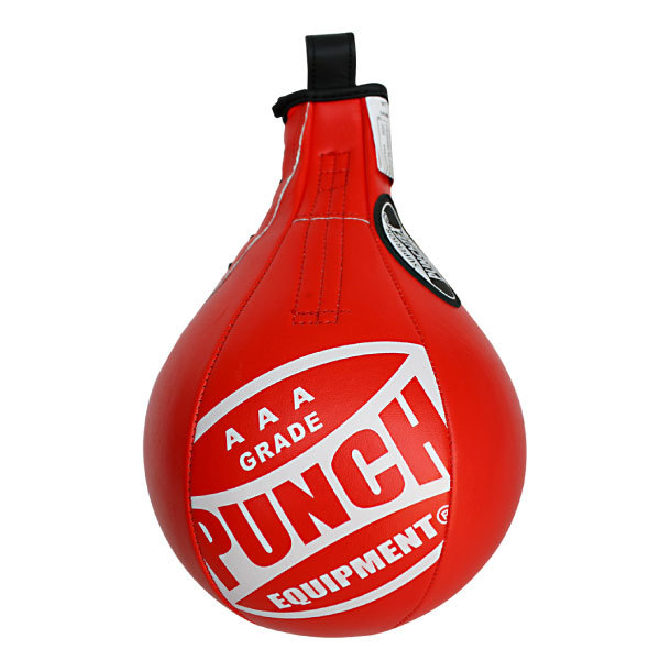 Punch: Trophy Getters - Speed Ball (Red)