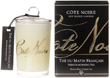 Côte Noire Soy Blend Candle (French Morning Tea, 185g)