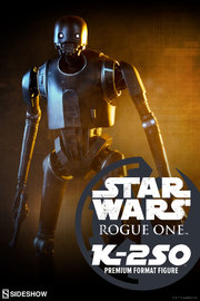 Star Wars: Rogue One - K-2SO - 1:4 Scale Premium Format Figure