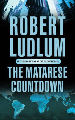 The Matarese Countdown by Robert Ludlum image
