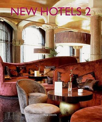 New Hotels: v. 2 by Anja Llorella image