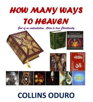 How Many Ways to Heaven by Collins Oduro image