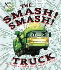 The Smash! Smash! Truck by Aidan Potts image