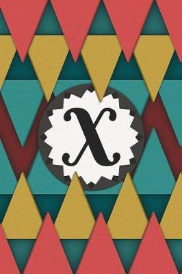 X by Native Monograms