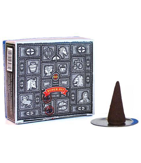 Satya: Incense Cones - Super Hit