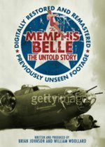 Memphis Belle : The Untold Story on DVD
