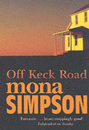 Off Keck Road by Mona Simpson image
