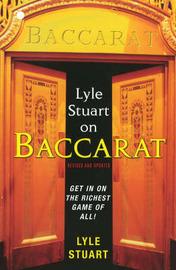 Lyle Stuart On Baccarat by Lyle Stuart image