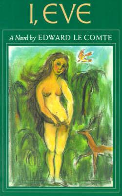 I, Eve by Edward Le Comte image