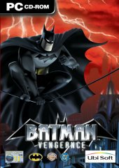 Batman Vengeance for PC Games