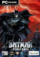 Batman Vengeance for PC