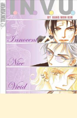 I.N.V.U: v. 2 by Kim Kang Won image