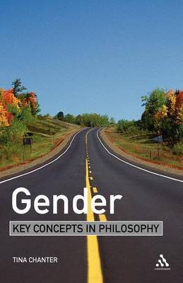 Gender by Tina Chanter image
