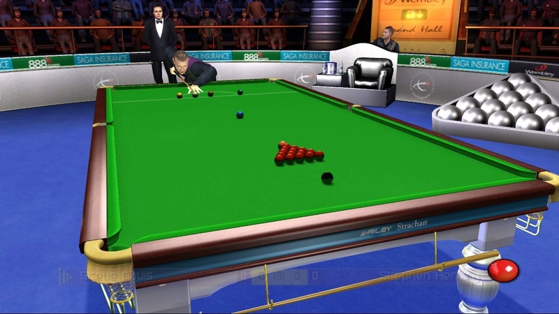 World Snooker Championship 2007 for PS3 image