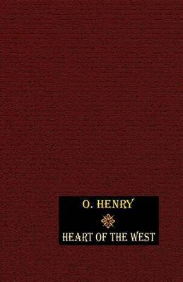 Heart of the West by O Henry image