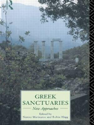 Greek Sanctuaries image