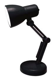 Just Add Colour LED Book Light - Black