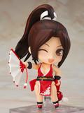 King of Fighters: Nendoroid Mai Shiranui - Articulated Figure