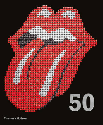 The Rolling Stones: 50 (UK Ed.) by Mick Jagger image