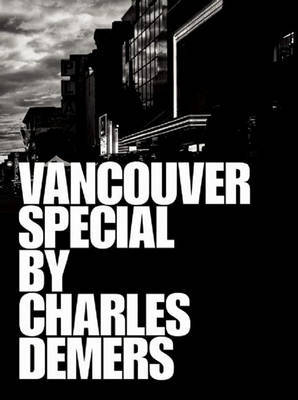 Vancouver Special by Charles DeMers image