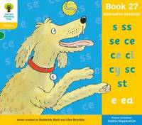 Oxford Reading Tree: Level 5: Floppy's Phonics: Sounds and Letters: Book 27 by Debbie Hepplewhite