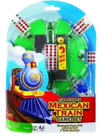 Ideal: Mexican Train - Accessory Pack