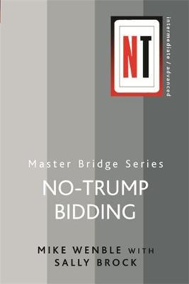 No-Trump Bidding by Mike Wenble image