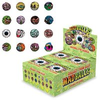 Kidrobot Madballs Enamel Pin Series (Blind Box)