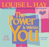 The Power is within You by Louise L. Hay image