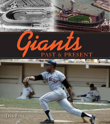Giants Past and Present by Dan Frost image