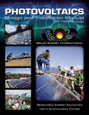 "Photovoltaics by ""Solar Energy International"""