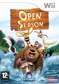 Open Season for Nintendo Wii image