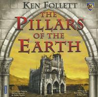 Pillars of the Earth image