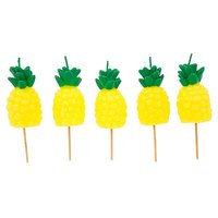Sunnylife Pineapple Candles