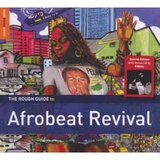 Rough Guide to Afrobeat Revival by Various