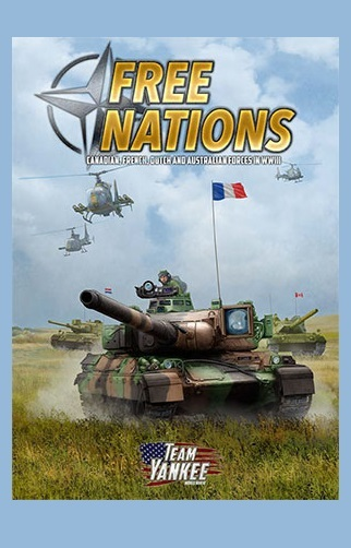Team Yankee: Free Nations image