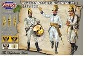 Victrix: Austrian Napoleonic Infantry (1798-1809)