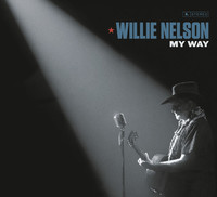 My Way by Willie Nelson
