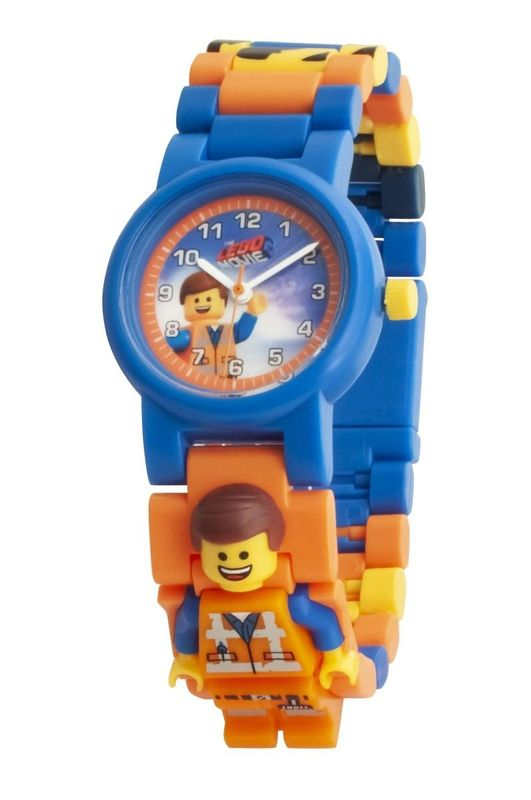 The LEGO Movie 2: Emmet Watch